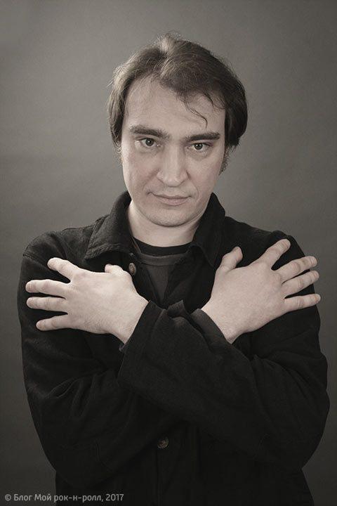 Антон Димитриев