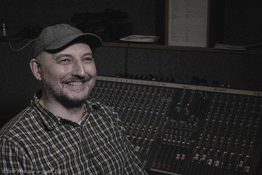 Алексей Кульбацкий