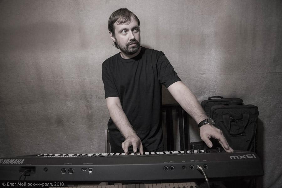 Константин Поляков